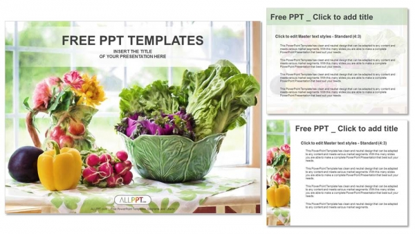 Free food ppt templates etamemibawa free food ppt templates toneelgroepblik Image collections